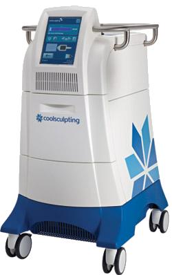 coolsculpting-machine